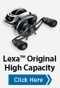 Lexa™ Original High Capacity