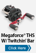 Megaforce® THSW/ Twitchin' Bar