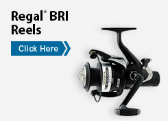 Regal® BRI Reels