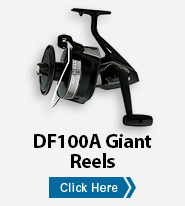 DF100A Giant Reels