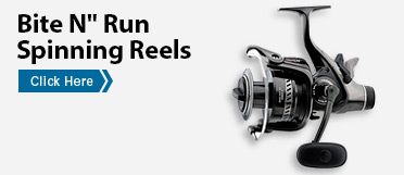 Bite N Run Spinning Reels