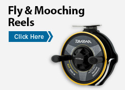 Fly & Mooching Reels