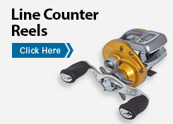 Line Counter Reels