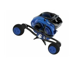 Hyper Speed Left Hand Retrieve Baitcasting Reels daiwa cltw200hsl