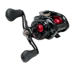 Type R High Speed Left Hand Winding Baitcasting Reels daiwa tatula r100hl