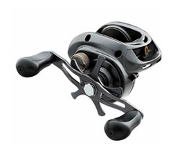 High Capacity Standard Speed Baitcasting Reel With Paddle Handle daiwa lexa400hs
