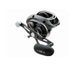 High Capacity Standard Speed Baitcasting Reel With Paddle Handle daiwa lexa400hs p
