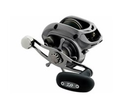High Capacity Standard Speed Baitcasting Reel With Paddle Handle daiwa lexa300hs p